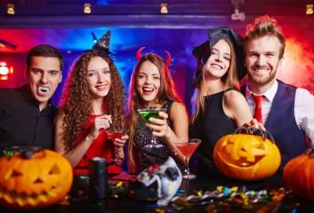 tipps halloweenfest für klein und gross